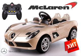 """Детский электромобиль """"Mercedes Benz SLR MCLaren"""
