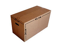 Новая Коробка 630х320х340