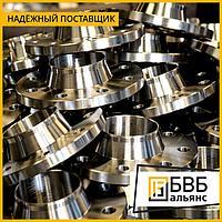 Фланец Ду 125 Ру10 ст.20 ГОСТ 12820-80