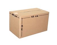 Коробка 600х400х400