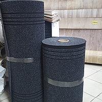 Ковровая дорожка на резиновой основе Sintelon Staze 766 (0.8м)