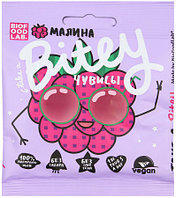 "Мармелад фруктово-ягодный Bite Slim ""Малина"""