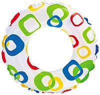 Надувной круг Intex Ливели (61 см)
