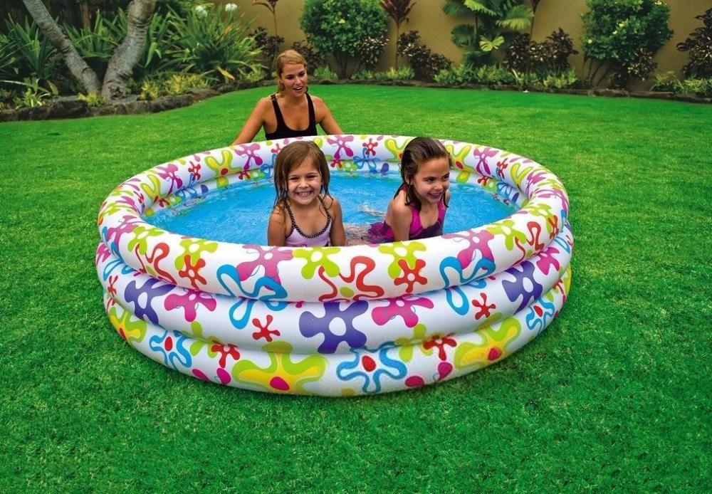 Надувной бассейн Intex 56440