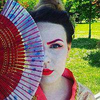 Японский  костюм на прокат в Алматы