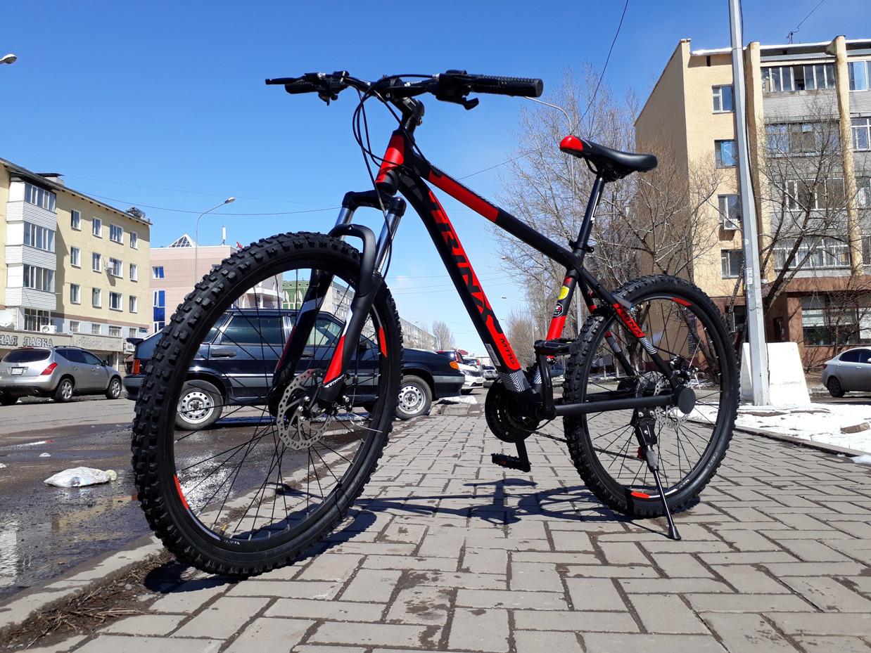Велосипед Trinx M116, 17 рама - алюминиевая