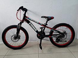 Скоростной детский велосипед Тринкс!