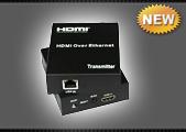 Передатчик HDMI по UTP, FTP, SFTP WHD-ES02-TX