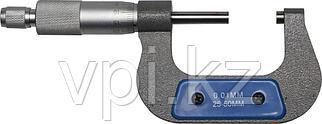 Микрометр механический 50-75мм De&Li