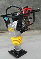 Вибротрамбовка дизельная  HDC 125