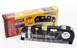 Уровень лазерный потолочный De&Li