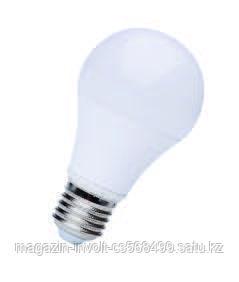 """LED A60 """"Standart""""  9w 230v 4000K E27 MEGALIGHT"""