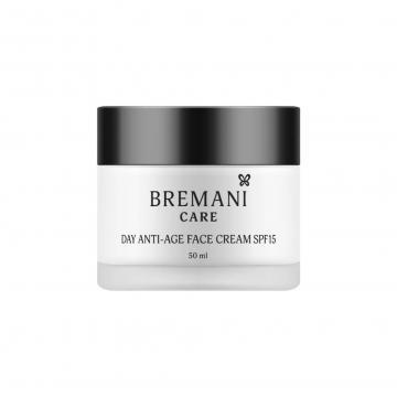Day Anti-age Face Cream SPF 15 40 + ( Дневной антивозрастной крем для лица SPF 15 40 +)