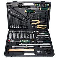 Набор инструментов универсальный FORCE 4911
