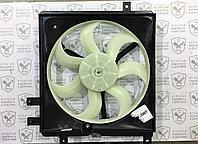 Копия Вентилятор охлаждения двигателя левый