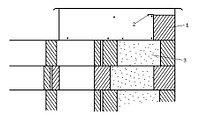 Блок с боковой фаской ГОСТ 6133-99