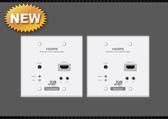 Удлинитель HDMI по UTP, FTP, SFTP SX-EW70