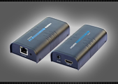 Удлинитель HDMI по UTP, FTP, SFTP LKV373