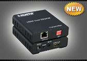 Матричный удлинитель, приемник HDMI по UTP, FTP, SFTP WHD-ES-02-M-RX