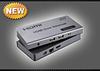 Удлинитель KVM c USB WHD-ES-02-K