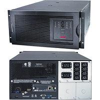 UPS APC/SUA5000RMI5U/Smart/Line Interactiv/Rack/IEC/5 000 VА/4 000 W
