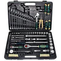 Набор инструмента с 12-гранными головками FORCE 41021, 102
