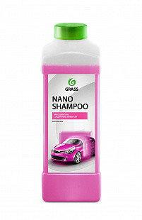 "Наношампунь ""Nano Shampoo"" (канистра 1 л)"