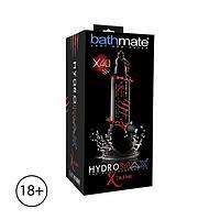 Гидропомпа Bathmate Xtreme X40 Crystal - прозрачная