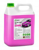 """Бесконтактный шампунь для автомоек Активная пена """"Active Foam Gel"""" (канистра 5 л)"""