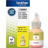 Brother BT5000M пурпурные для DCP-T300, DCP-T500W, DCP-T700W струйный картридж (BT5000M)