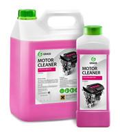 """Очиститель двигателя """"Motor Cleaner"""" (канистра 1 кг)"""