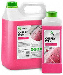 """Холодный воск """"Cherry Wax"""" (канистра 5 л)"""