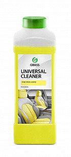 "Очиститель салона ""Universal cleaner"" (канистра 1 л)"