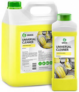 "Очиститель салона ""Universal cleaner"" (канистра 5 л)"