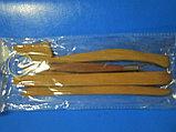 Стеки для лепки из скульптурного пластилина и полимерной глины,5 шт. Дерево. Алматы, фото 2
