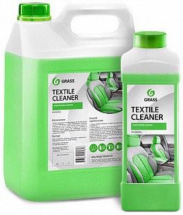 "Очиститель салона ""Textile cleaner"" (канистра 5 л)"