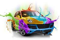Итальянская автомобильная краска Quickline по номеру (без подбора)