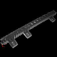 SP - пластиковая зубчатая рейка для откатных ворот - 10м.