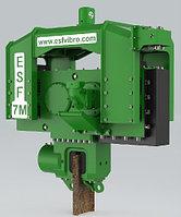 Вибропогружатель ESF 7M и любые модификации ESF