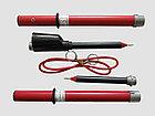 УВН-80-3МТФ Указатель высокого напряжения 6 - 10 кВ с трубкой фазировки, фото 2