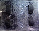 """Штамп силиконовый """"Старая крепость"""", фото 2"""