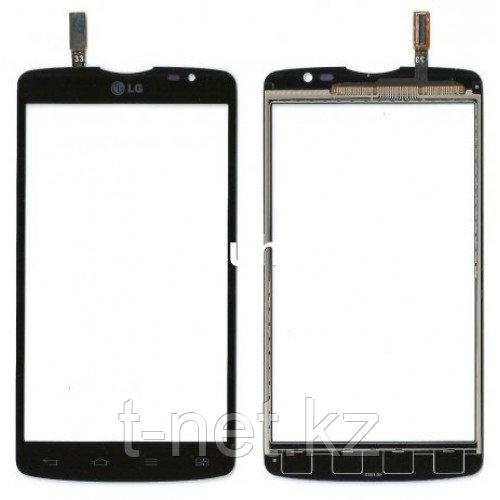 Сенсор LG L80 D380, цвет черный