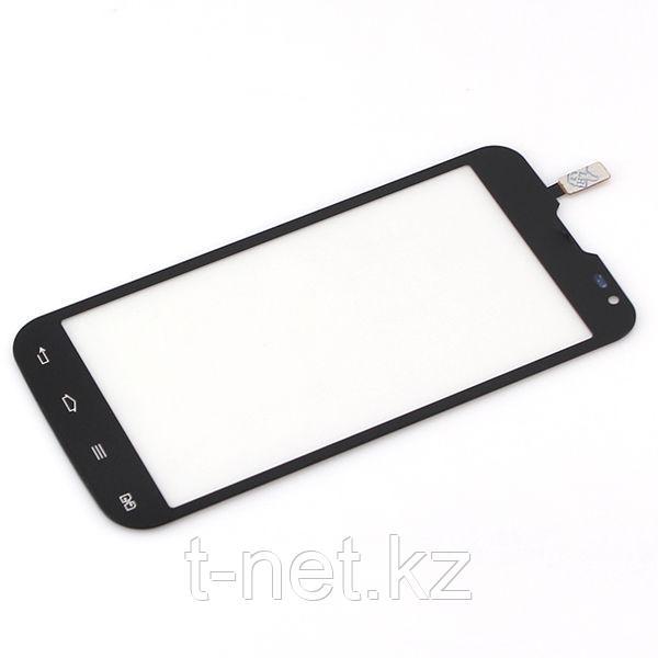 Сенсор LG L90/D410 Dual, цвет черный