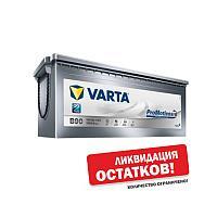 Копия Aккумулятор Varta ProMotive EFB 190AH