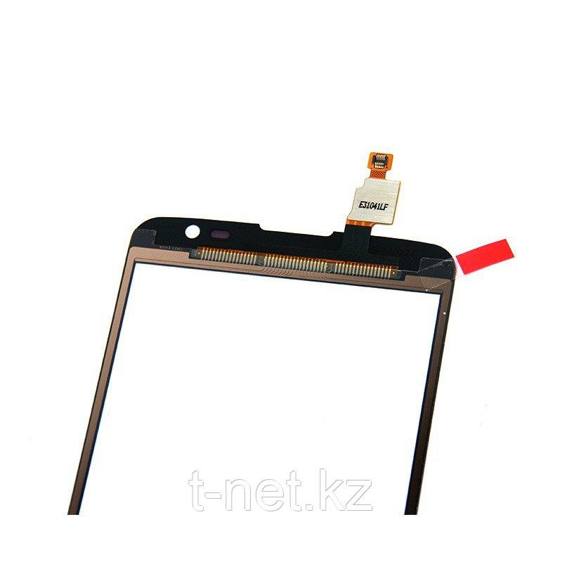 Сенсор LG G Pro Lite Dual D686, цвет черный