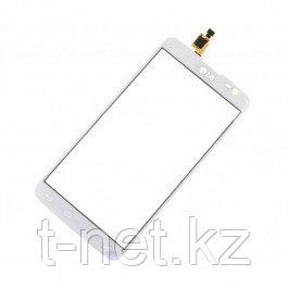 Сенсор LG G Pro Lite Dual D686, цвет белый