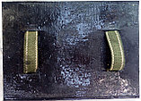 """Штамп силиконовый """"Мозаика Травертин 5х5см"""", фото 2"""