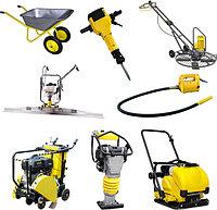 Строительное оборудование /Civil Equipments
