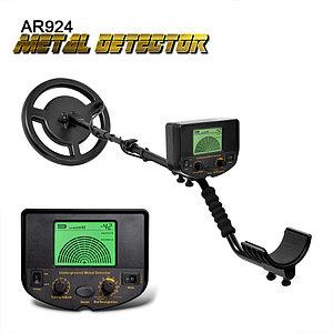 Металлоискатель AR924+