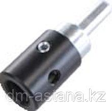 Заточное приспособление для выпуклых и круглых наконечников электрода